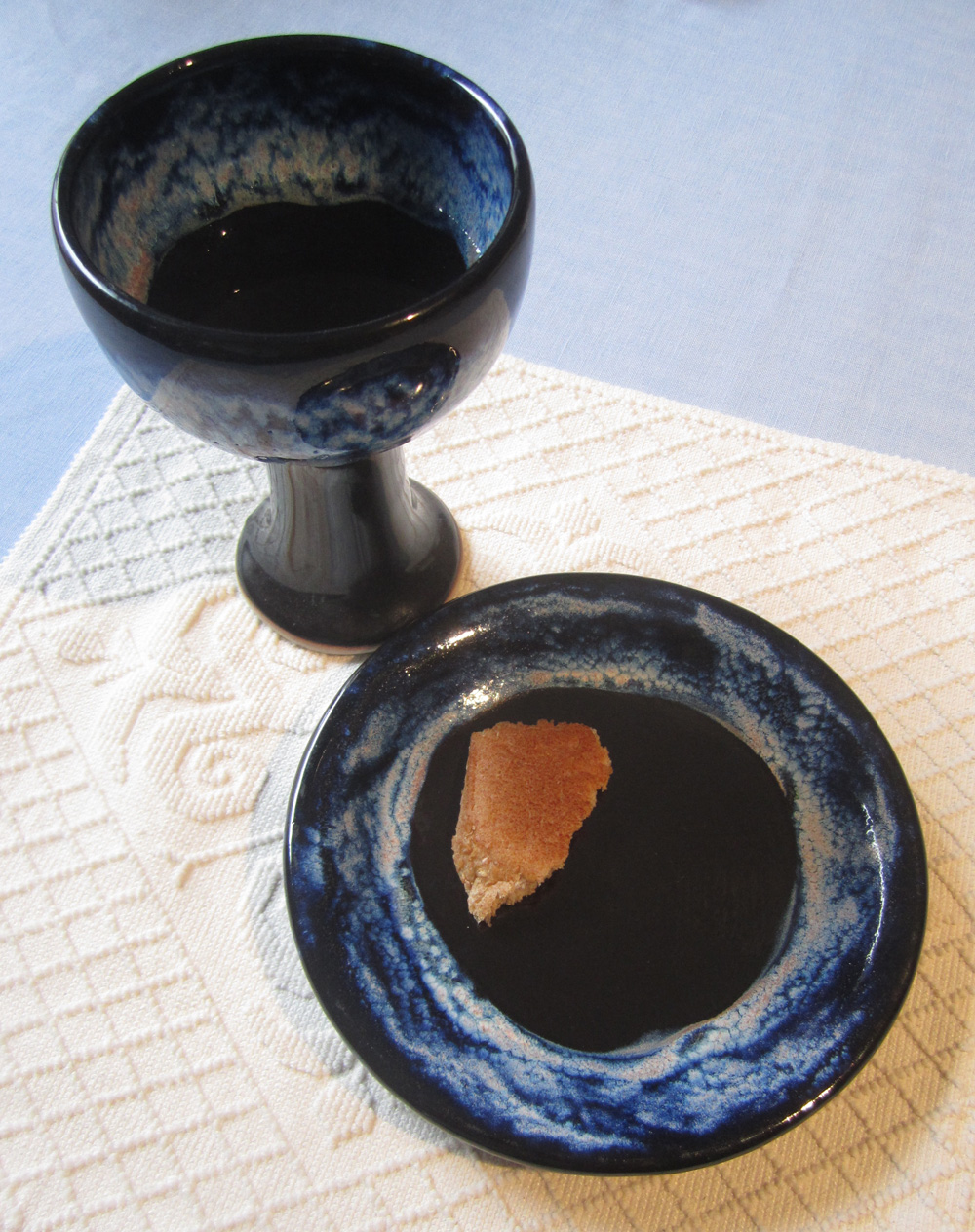 Rituals and Reverencing Holy Presence