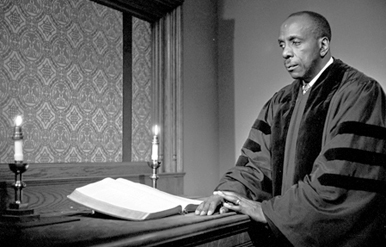 Howard Thurman and Readying Our Spirits